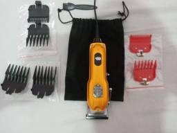 Maquina cortar cabelo VGR 092