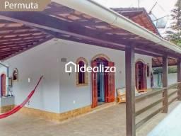 Título do anúncio: Casa para Venda em Teresópolis, Pimenteiras, 3 dormitórios, 1 suíte, 3 banheiros, 4 vagas