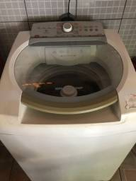 Maquina de lavar Brastemp 11 kg preço negociável
