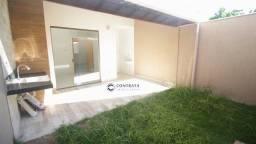 Casa Geminada Duplex Nova - BH - B. Itapoã - 3 qts (1 Suíte) - 4 Vagas
