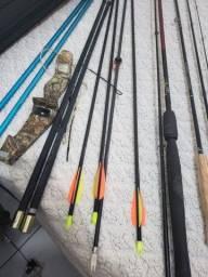 Equipamento de pesca