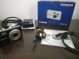 Câmera digital Olympus x-845