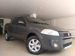 Fiat Strada CD Freedom - 2019/2020