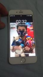 iPhone 6s + Relógio Apple Watch série 1 42MM