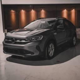 Título do anúncio: VW NIVUS COMFORTLINE 1.0 TURBO 200 TSI 2021 0KM