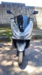 Honda PCX 150 2019 pouco rodada