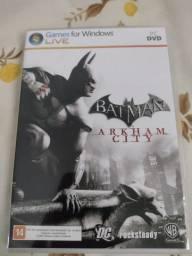 Jogos Batman