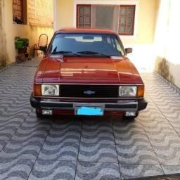Caravan Comodoro SL/E 1985 4Cil