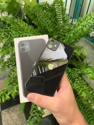 iPhone 11 128gb completo com nf