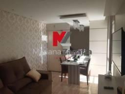 Apartamento à venda com 2 dormitórios cod:1319-AP35484