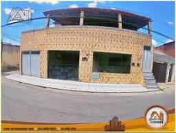 Casa com 5 dormitórios à venda, 207 m² por R$ 400.000,00 - Henrique Jorge - Fortaleza/CE