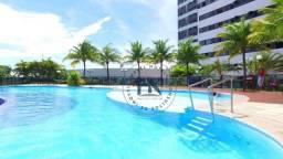 Apartamento com 3 dormitórios para alugar, 110 m² por R$ 3.500,00/mês - Mangabeiras - Mace