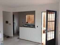 Casa de condomínio à venda com 2 dormitórios em Nova lima, Campo grande cod:BR2CS12280