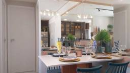 Apartamento com 2 dormitórios à venda, 49 m² por R$ 166.335,00 - Centro - Eusébio/CE