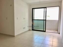 Edf Aloísio Tavarez Apartamento com 2 dormitórios à venda, 60 m² por R$ 378.000 - Jatiúca