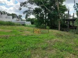 Terreno à venda, 450 m² por R$ 310.000,00 - Jardim Festugato - Foz do Iguaçu/PR