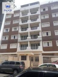 Apartamento com 2 dormitórios para alugar, 75 m² por R$ 650/mês - Vila Monteiro - Piracica
