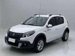 Renault SANDERO SANDERO STEPWAY Hi-Power 1.6 8V 5p