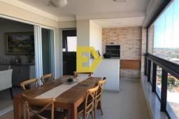 Apartamento à venda no bairro VL. MENDONÇA, ARAÇATUBA cod:31024