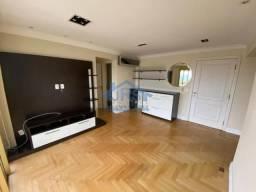 Apartamento com 3 dormitórios para alugar, 194 m² por R$ 3.200/mês - Alphaville Industrial