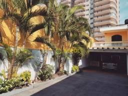 Sobrado com 2 dormitórios à venda, 120 m² por R$ 700.000,00 - Tupi - Praia Grande/SP