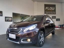 2008 2016/2017 1.6 16V FLEX GRIFFE 4P AUTOMÁTICO