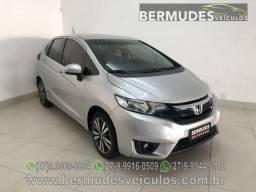 Honda Fit EXL 1.5 2015 Aut 46.000 km