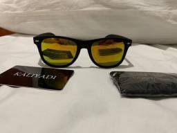 Óculos de sol Kaliyadi