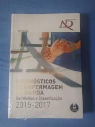 Diagnósticos de Enfermagem da Nanda 2015-2017 NOVO