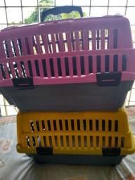Lindas caixas de transporte para seu cãozinho NOVAS
