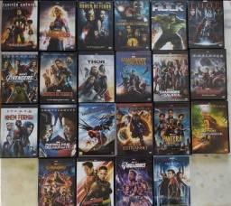 Dvds Marvel