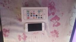 iPhone 5s 32 gigas entra lr em contato *91