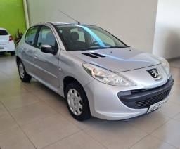 Peugeot 207 xr 10/11