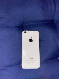 iphone 5c branco
