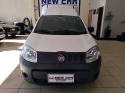 Fiat Fiorino furgão 1.4 2019/2019 53mil km