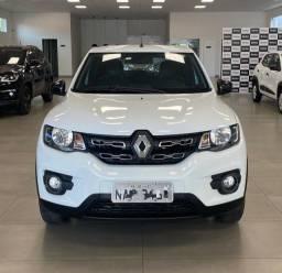 Renault Kwid Intense Completo