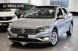 Título do anúncio: Volkswagen Jetta CONFORTLINE1.4 150HP 12 MIL KM UNICO DONO TETO 4P