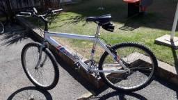 Bicicleta Sundown freio Shimano
