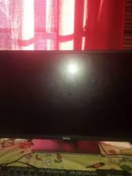 Monitor Dell 23 polegadas.