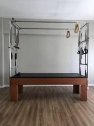 Pilates Cadillac / Trapézio Physiopilates