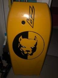 Prancha surf profissional dodybord