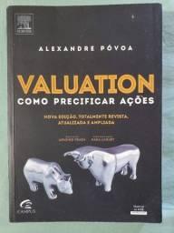 Valuation - Como Precificar Ações por Alexandre Póvoa