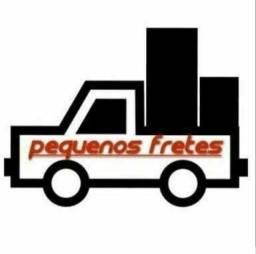 Realização de Pequenos Fretes (Empresa Fernandes)