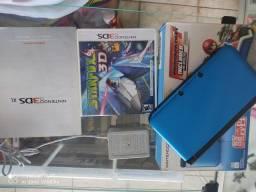 3DS XL (SEM DETALHES)