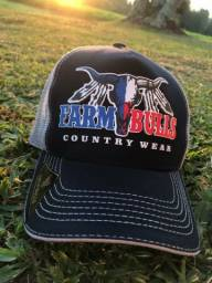 Bone Country Farm Bulls