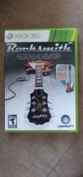 Rocksmith p/ Xbox 360 (Original Ubisoft)