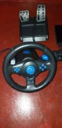Vendo Playstation 2 ,2manetes ,volante.