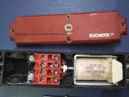 Chave Segurança Nr12 Euchner Tp3-2131a024m