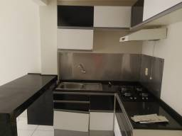Residencial Augusto Montenegro 1, apto 1 quarto (1º andar), R$ 100 mil / *