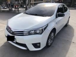 Toyota Corolla Xei 2.0 2016 - Gnv 5 - Particular